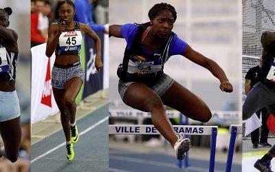 Championnat de France cadets-juniors