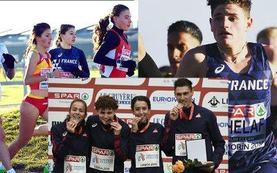 Championnats d'Europe de Cross