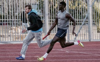 7 médailles aux Championnats de France Élite et Espoirs
